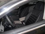 Sitzbezüge Schonbezüge Autositzbezüge für Volvo V40 Kombi No2