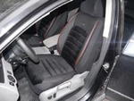 Sitzbezüge Schonbezüge Autositzbezüge für Volvo V40 Kombi No4